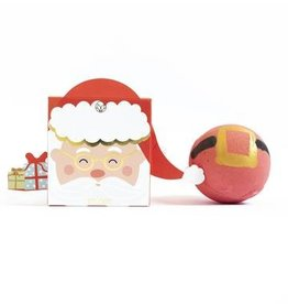Musee Santa Claus is Coming to Town Bath Balm