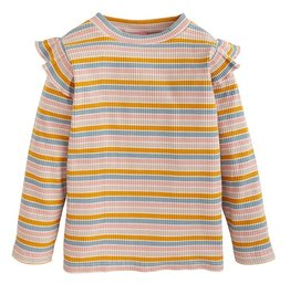 Bisby Sadie Top in Faded Stripe
