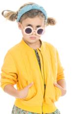 Bisby Clementine Bomber Jacket