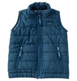 Prodoh Puffer Vest Ensign Blue