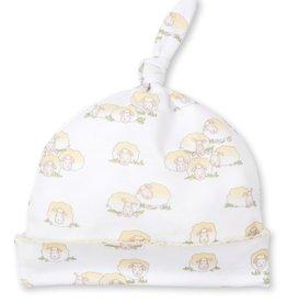 Kissy Kissy Sheep Siesta Hat