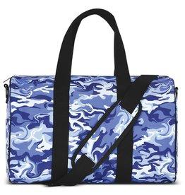 Iscream Wild Camo Duffel Bag