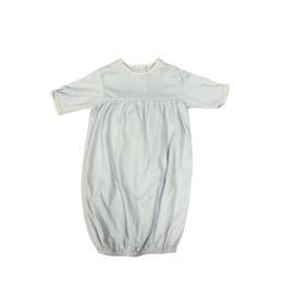 Auraluz Knit Sac Blue/White 6324