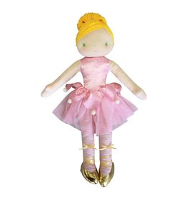 "Zubels 14"" Dancing Darling Dolls"