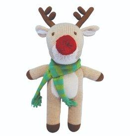 """Zubels 12"""" Reindeer"""