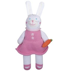 """Zubels 7"""" Bunny Girl"""