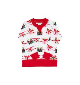 The Beaufort Bonnet Company Cassidy Crewneck Gifts Bring Cheer