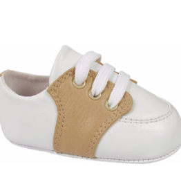 Baby Deer Conner White/Tan 4176