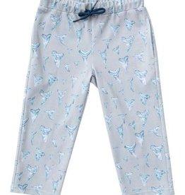 Prodoh Loungewear Pant Shark Tooth