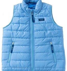 Prodoh Puffer Vest Little Boy Blue