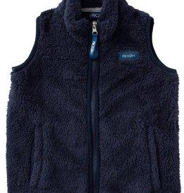 Prodoh Solid Sherpa Vest