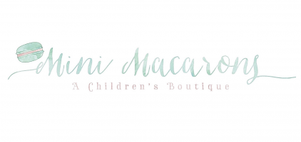 Mini Macarons Boutique
