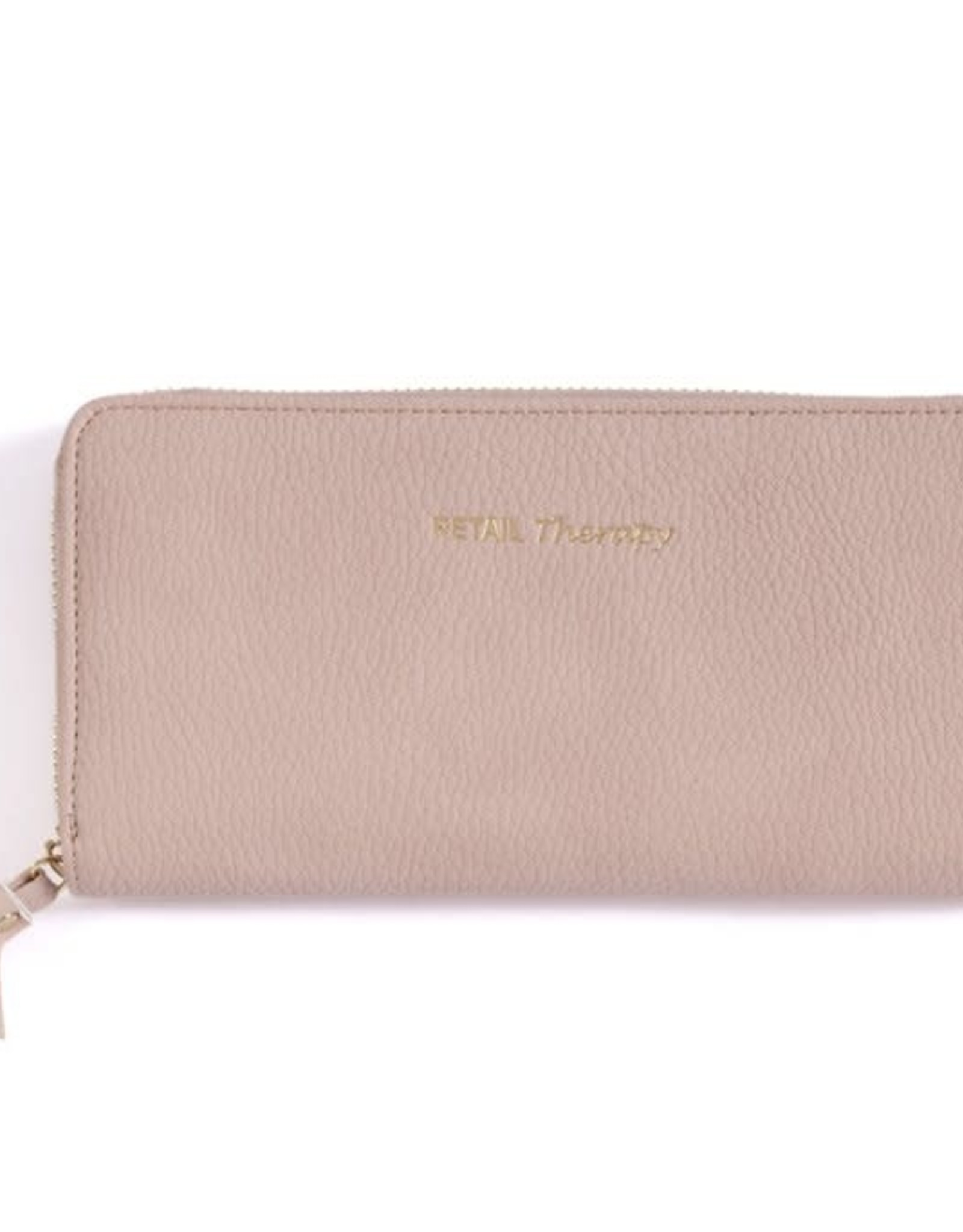 Retail Therapy Wallet