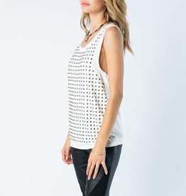 Vocal 6169 Metal Stud Tank