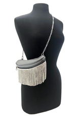 A Touch of Style Rhinestone Belt Bag