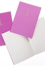 Pink Mini Journal Set