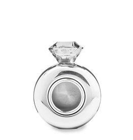 Wild Eye Diamond Flask