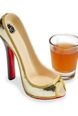 Wild Eye Shoeterella Gold Foil