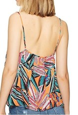 Jack Jungle Sunrise Top