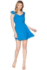 Jack Azure Blue Dress
