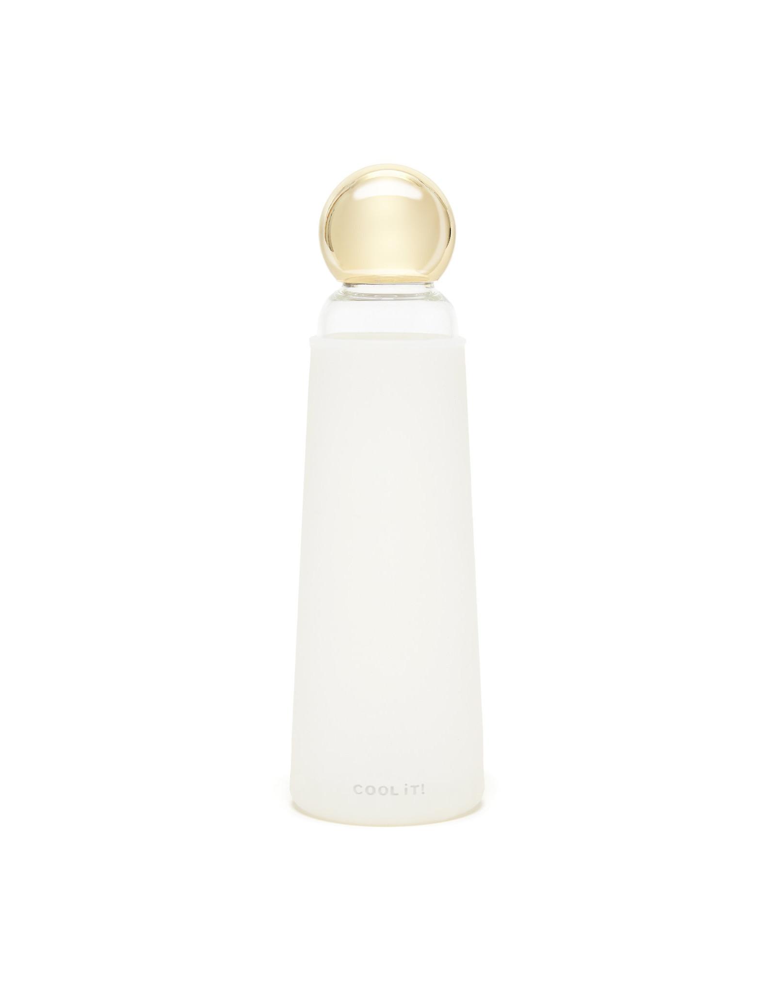 ban.do Glass Water Bottle