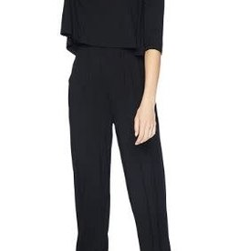 BB Dakota 3/4 Sleeve Jumpsuit
