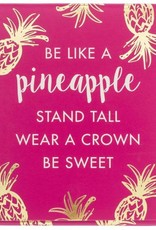 Be Like a Pineapple Mini Pad