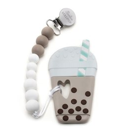 Loulou Lollipop Bubble Milk Teether