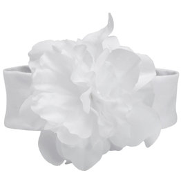 Elegant Baby White Flower