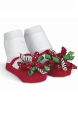 Bearington Holiday Socks