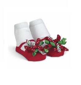Bearington Holiday Socks