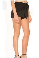 Jack Black Tie Front Shorts