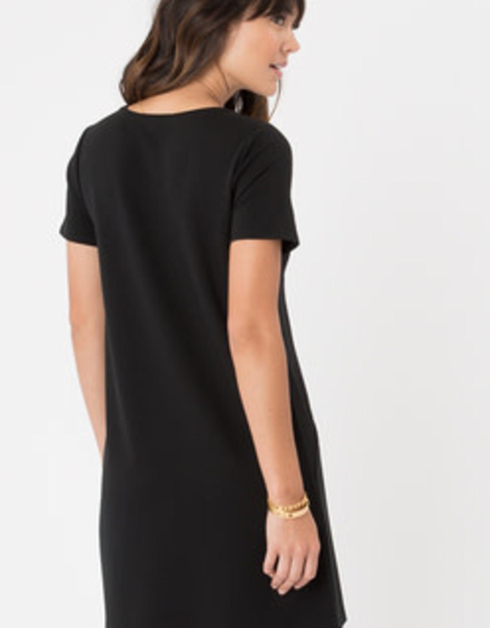 Z Supply Ponte Dress