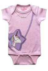 Sara Kety Onesie Unicorn Bag 6-12 Months