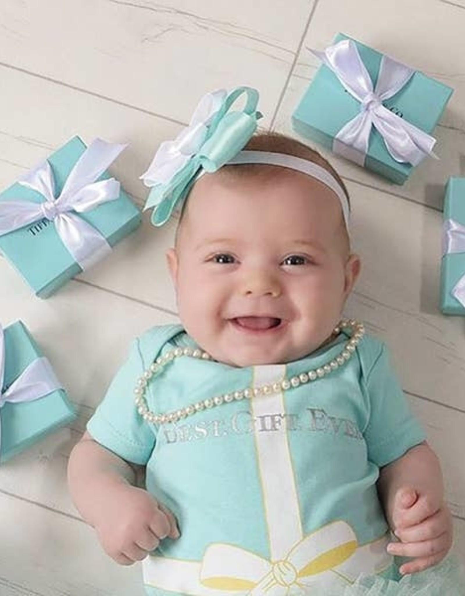 Sara Kety Onesie/Tutu BEST GIFT 6 Months Green