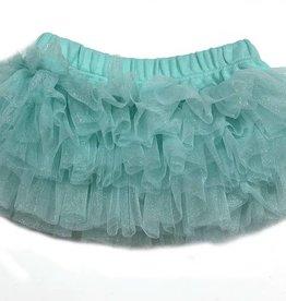 Sara Kety Tutu 6-12 Months Green