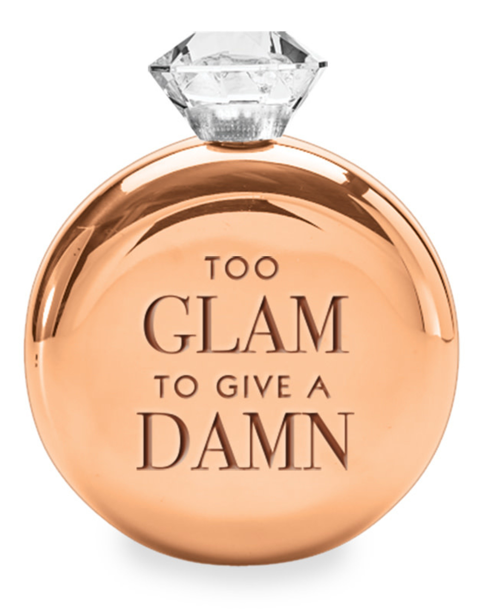 Wild Eye Too Glam Flask