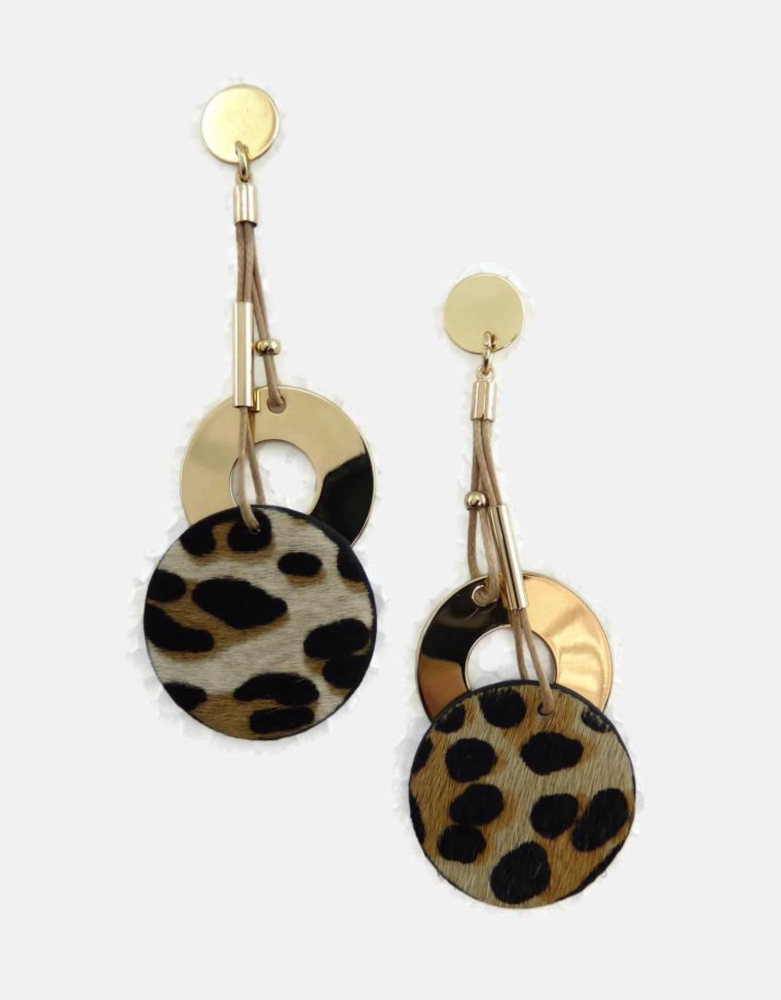 A Touch of Style Animal Earring