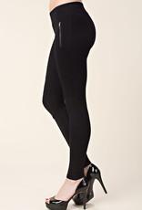 Vocal 5390 Zipper Leggings