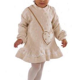 Heart Purse Dress