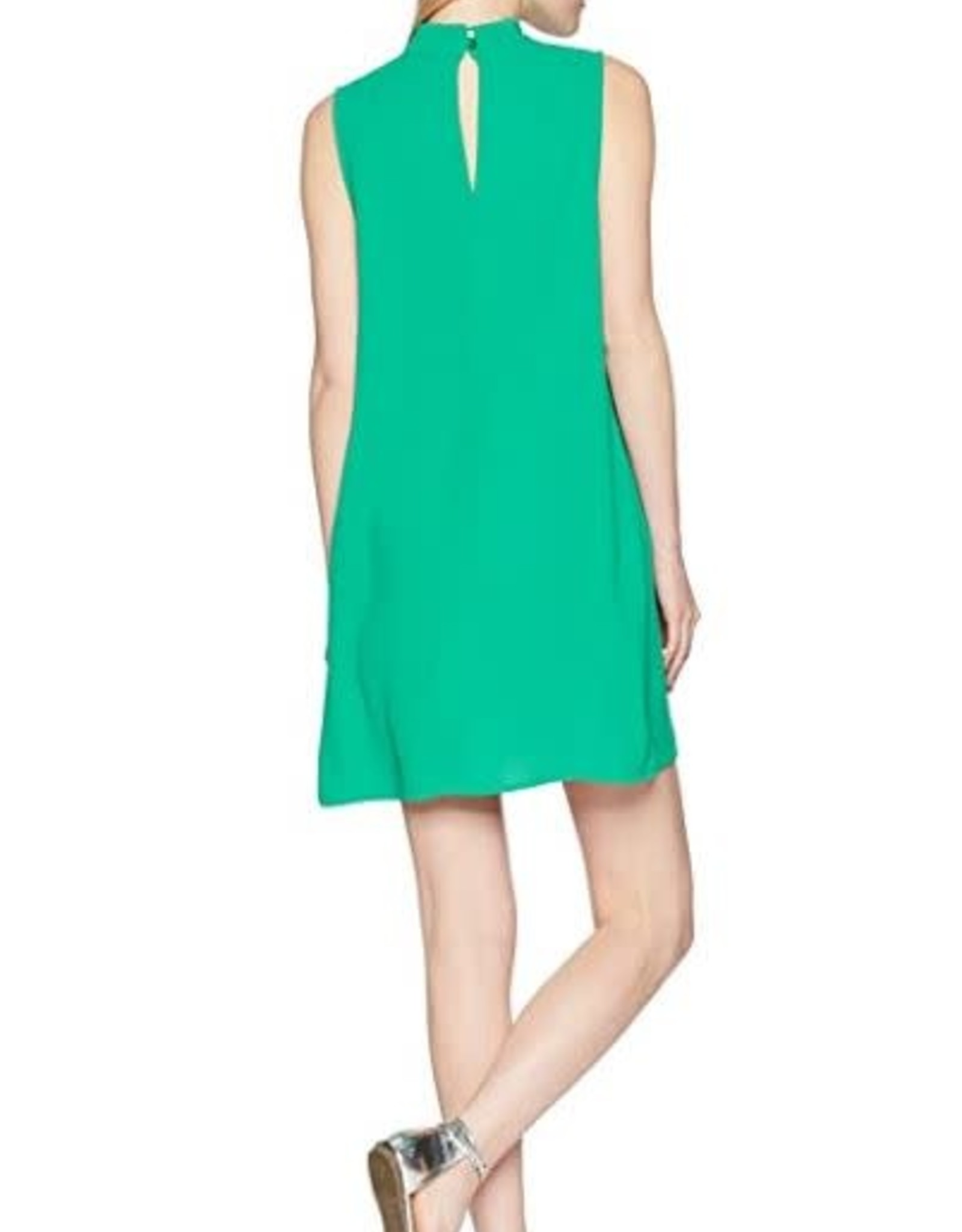 Jack Pepper Green Dress