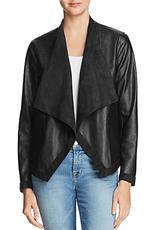 BB Dakota Vegan Leather Jkt Reversible