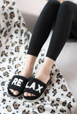 Shiraleah RE LAX Slippers L/XL