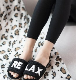 Shiraleah RE LAX Slippers L/XL