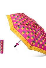 Wine Bottle Umbrella - Pineapple Punch
