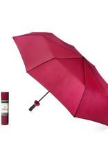 Wine Bottle Umbrella - Burgundy Wine
