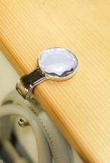Bling Purse Key Hanger