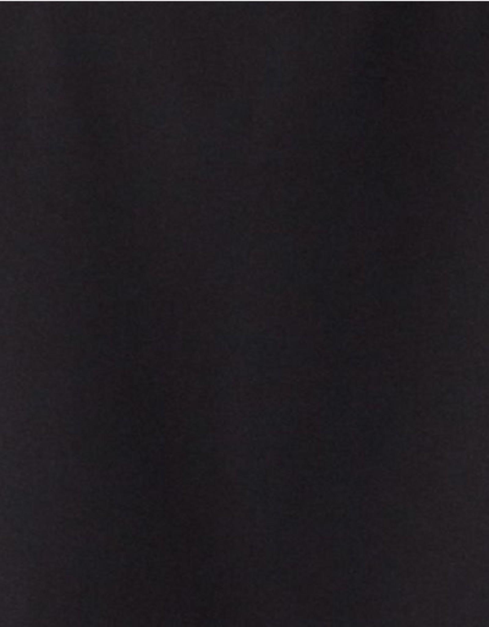 Woven Cape Blazer - Black PLUS