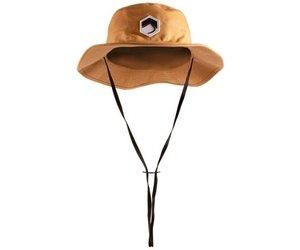 Liquid Force Shady- Tan Cotton Sun Hat