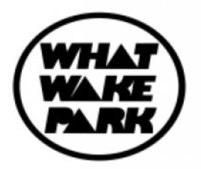 WHAT WAKE